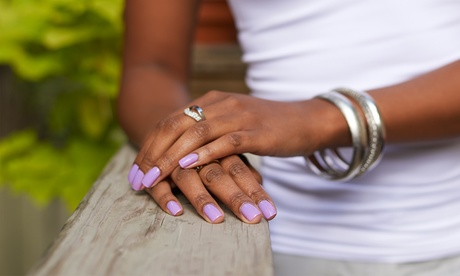 Gel Manicures at Got Nailed by Nikki (Up to 48% Off). Six Options Available. e94d62a4-c113-4305-892f-0fd77c590e0c