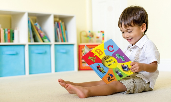 I See Me!: $15 for One Personalized Children's Book from I See Me! ($29.99 Value)