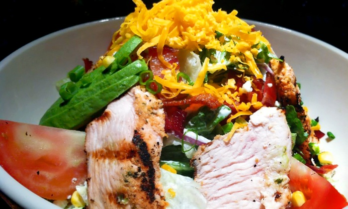 The Western - Downtown Scottsdale: $15 for $30 Worth of Southern and Southwestern Food at The Western