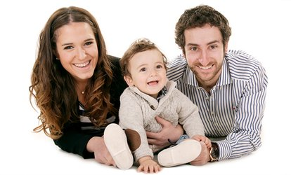image for Group Photoshoot Plus Framed Print and Slideshow for €49 at True Shot Photography (87% Off)