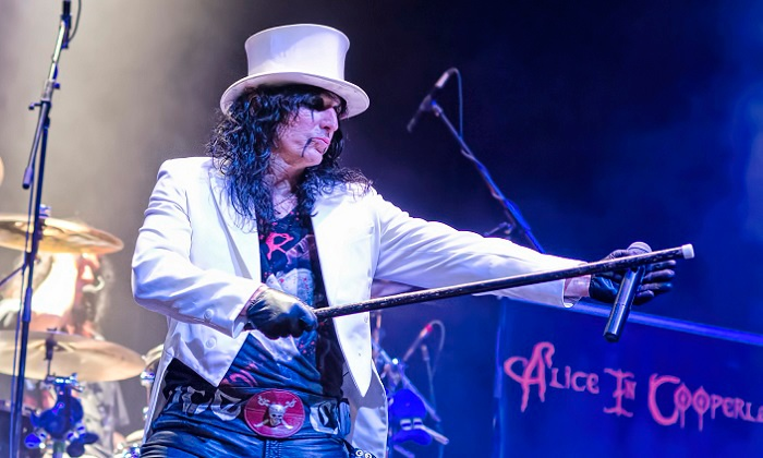 Alice in Cooperland, Appetite 4 Destruction, or All My Rowdy Friends - House of Blues Anaheim: Alice in Cooperland, Appetite 4 Destruction, or All My Rowdy Friends at House of Blues Anaheim (Up to 55% Off)