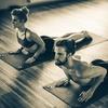 Up to 61% Off Classes at Bikram Yoga Capital Area
