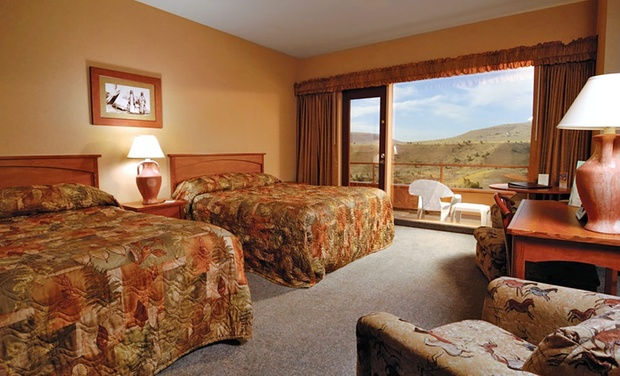 Kah-Nee-Ta Resort & Spa | Groupon