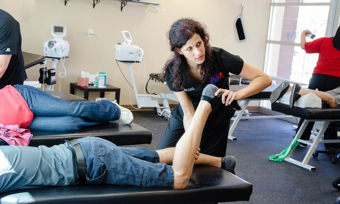AZ Spine Disc and Sport  - Phoenix: Evaluation with One or Three Chiropractic Adjustments at AZ Spine Disc and Sport  (Up to 92% Off)