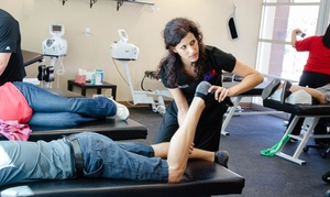 AZ Spine Disc and Sport : Evaluation with One or Three Chiropractic Adjustments at AZ Spine Disc and Sport  (Up to 93% Off)