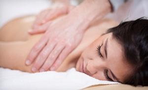 Mirror Mirror Salon Spa: $39 for a 60-Minute Massage at Mirror Mirror Salon Spa ($120 Value)