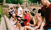 ReFit - Multiple Locations: 5 Boot-Camp Classes or One Month of Unlimited Boot-Camp Classes at Re-Fit (Up to 53% Off)