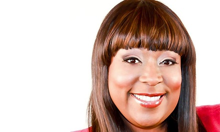 Loni Love at Wilbur Theatre on Friday, February 20, at 7:30 p.m. (Up to 50% Off)