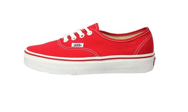 Groupon Vans Shoes