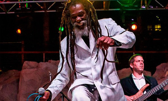 Wildfire Reggae & Arts Festival - Austin: Wildfire Reggae & Arts Festival with Gyptian, Don Carlos, Marlon Asher, and Alex Marley on March 7–9 at The Music Ranch