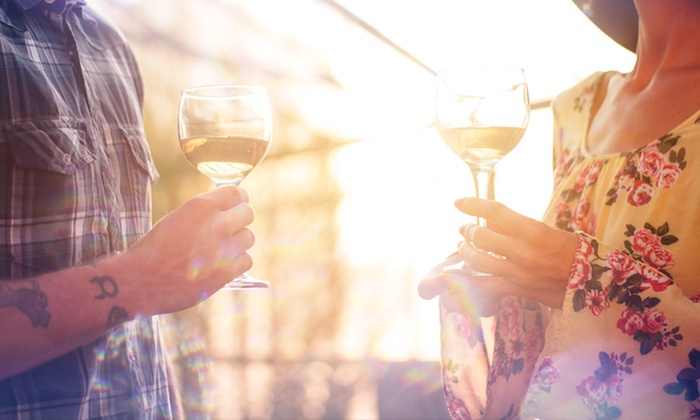 Silver Hand Meadery - Silver Hand Meadery: Guided Honey Tour and Mead Glasses for Two or Four at Silver Hand Meadery (Up to 48% Off)