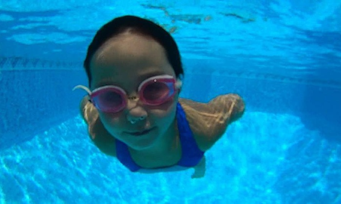 Life's a swim - Quail Creek: Four Swimming Lessons from Life's A Swim (57% Off)