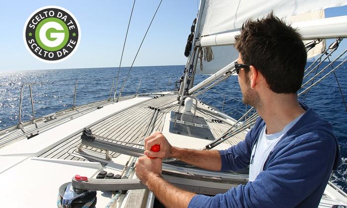 DODICESIMO MERIDIANO - dodicesimo meridiano: Corso per il conseguimento della patente nautica da 199,95 € entro oppure oltre le 12 miglia