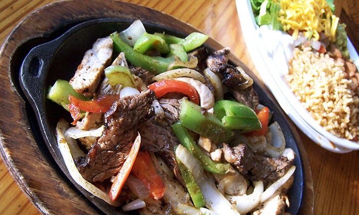 Grins Restaurant - San Marcos: Southern-Style Comfort Food at Grins Restaurant (Up to 50% Off). Two Options Available.