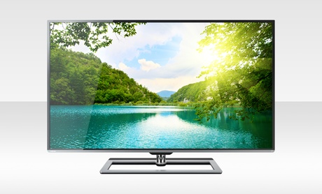 "Toshiba 58"" 4K Ultra HD LED TV (58L9300U)"