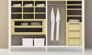 Style Your Chaos: 60-Minute Closet Organization from Style Your Chaos (53% Off)