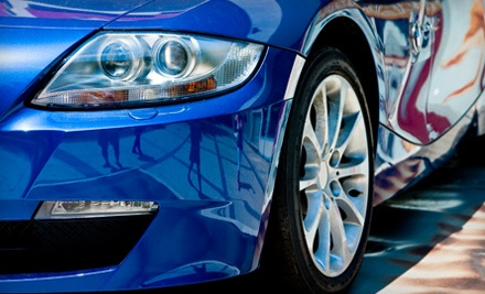 Shine Time Detail for s Small Car or Sedan (a $100 value) - State Street Auto Detail in Santa Barbara