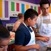 Up to 53% Off Children's Cooking Classes