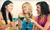 Up to 51% Off Makeup and Martini Mixer