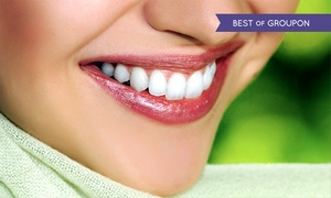 Ortho Ltd: Dental Consultation with an Examination, Scale and Polish at Ortho (86% off)