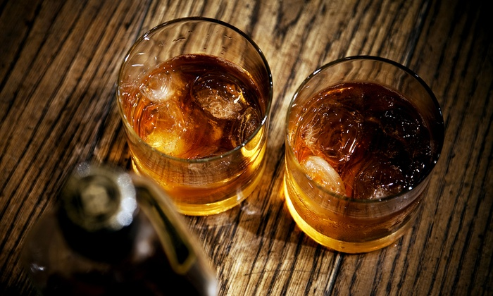 Players Sport & Social Group - Lincoln Park: Tickets for One or Two to the Whiskey, Wine & Moonshine Tasting Event on Saturday, January 30 (Up to 38% Off)