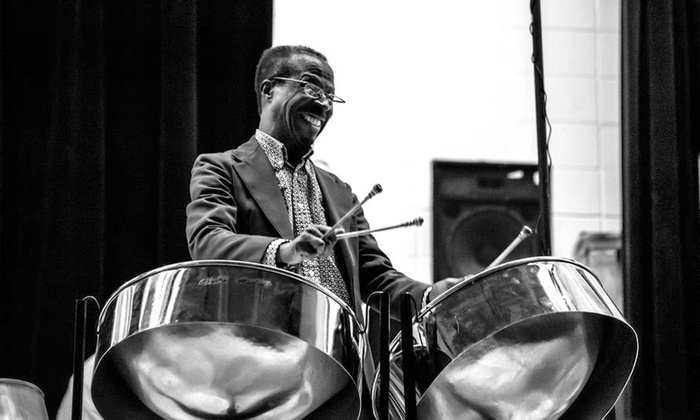Great Lakes Steelpan Festival - Hannah Beardsley Middle School: Great Lakes Steelpan Festival at Hannah Beardsley Middle School on Saturday, April 11 at 9 a.m. (Up to 54% Off)
