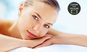 Centro Técnico Casa Do Cabeleireiro: Centro Técnico Casa do Cabeleireiro – Boa Vista: 5 visitas com dermopuntura facial em marcas de expressão