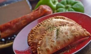Espana Bar de Tapas: $15 for $25 Worth of Spanish Tapas, or Seafood Paella for Up to 6 or 12 at Espana Bar de Tapas