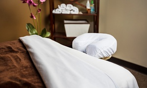 Elements Therapeutic Massage- Woodridge: $120 for Three One-Hour Massages at Elements Massage in Woodridge  (Up to $267 Value)