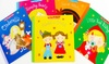 5-Pack of Giant Storytime Books: 5-Pack of Giant Storytime Books