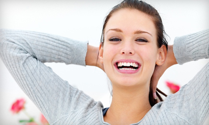 Dental Associates of New England - Multiple Locations: Zoom! Whitening Treatment or Dental Package with Whitening Kit at Dental Associates of New England (Up to 83% Off