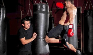 Seacoast Family Martial Arts: $49 for $100 Worth of Boxing Lessons — Seacoast Family Martial Arts