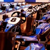 Go-Karting Experience for 10