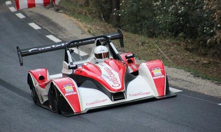 Fino a 3 giri di pista su monoposto Formula Renault 2.0 e video con camera car da GSP Pilotage (sconto fino a 73%)
