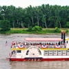 41% Off Omaha Riverboat Sightseeing Tour