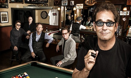 Huey Lewis and the News at nTelos Wireless Pavilion on Tuesday, June 16 (Up to 61% Off)