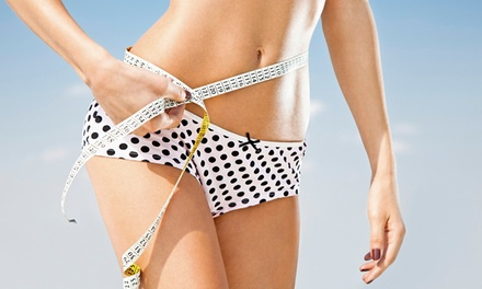 Five or Ten Lipotropic Weight-Loss Injections at Plantation Heath and Wellness (Up to 86% Off)