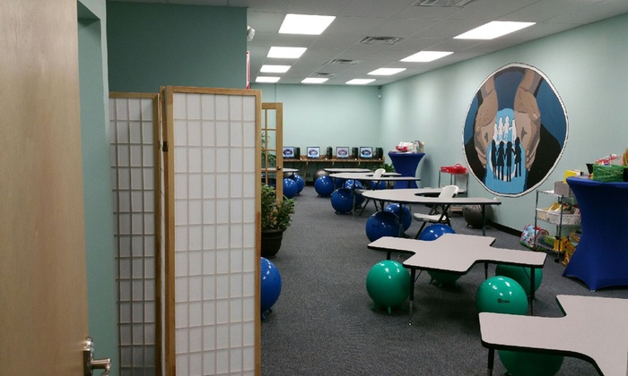 Unity Learning Center - Burlington: Two Tutoring Sessions from Unity Learning Center  (45% Off)