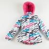 Big Chill Toddler Zebra Jackets