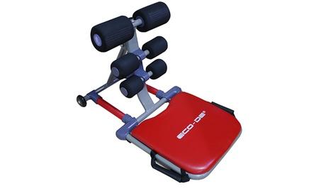 Máquina de entrenamiento Abdominal Trainer