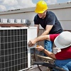 55% Off Air-Conditioner Check & Cleaning