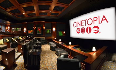 living room theatre cinetopia oregon movie tickets drink credit cinetopia llc groupon