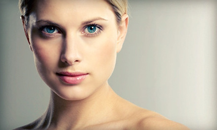 Penny Tompkins at b.jolie - Tulsa: $89 for a Four-Part Holiday Pamper Me Facial Package from Penny Tompkins at b.jolie ($180 Value)