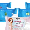 Forever Young Facial Makeup Wipes (3-Pack)