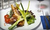 Up to 61% Off Russian Cuisine at Vernisage