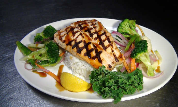 Sabinas Casual Dining and Pub - Pickering: Up to 40% Off Dinner for Four at Sabinas Casual Dining and Pub