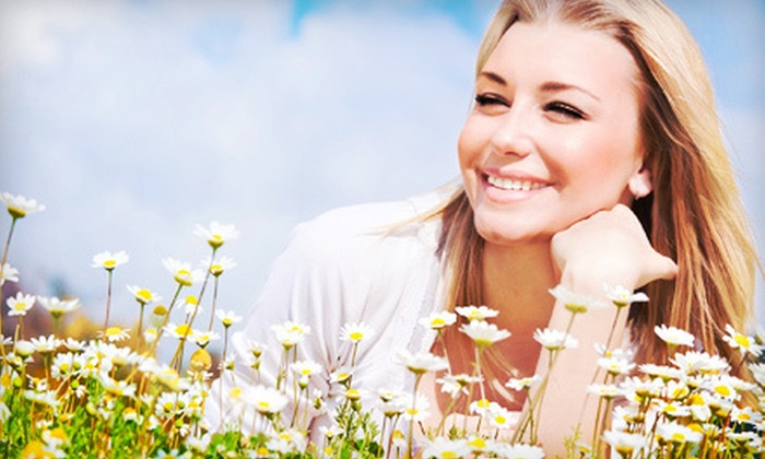 Heaven Scent - South London: Allergy Wellness Package with Acupuncture, or Personal Training Package with Detox Kit at Heaven Scent (Up to 86% Off)