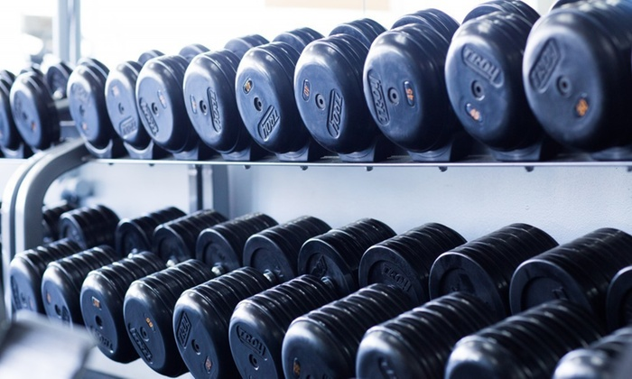 Evolution Fitness - Evolution Fitness: Two Personal Training Sessions at Evolution Fitness (55% Off)