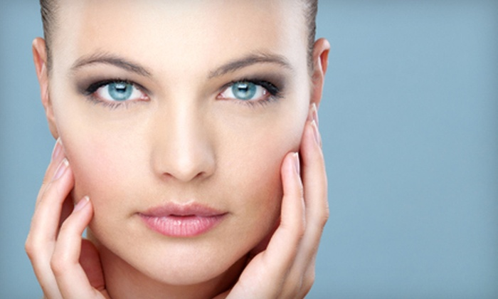 Legacy Plastic Surgeons - Downtown Akron: $59 for Choice of a Microdermabrasion Treatment or Obagi Blue Radiance Peel at Legacy Plastic Surgeons ($125 Value)