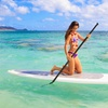 Up to 65% Off Kayak or Stand-Up Paddle Board Excursions